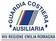 Logo Guardia Costiera Ausiliaria Ravenna