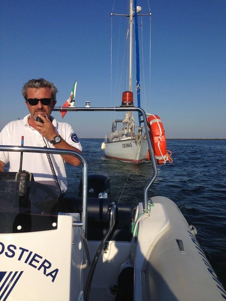 GCA - barca vela