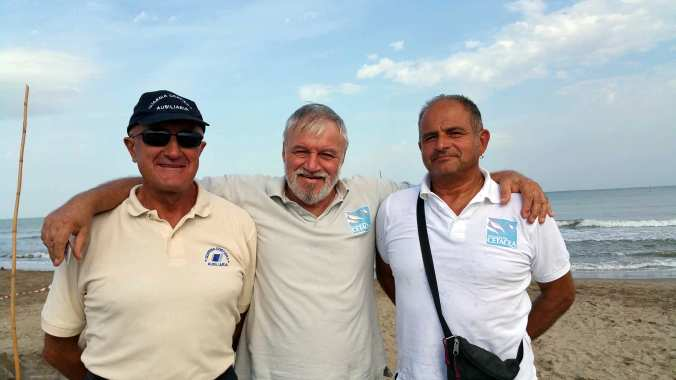 Intesa fra GCA e Fondazione Cetacea