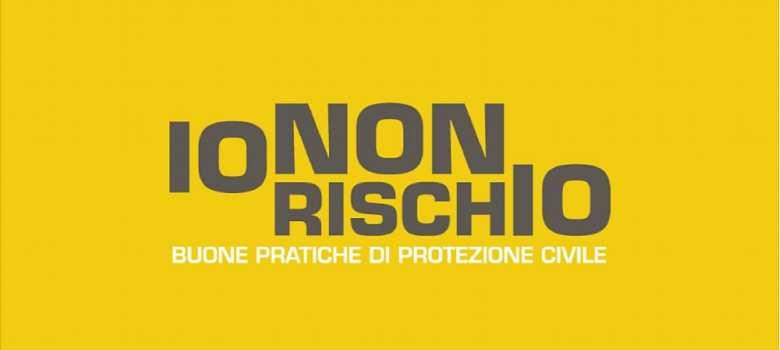 GCA in piazza per la campagna di Protezione Civile IO NON RISCHIO