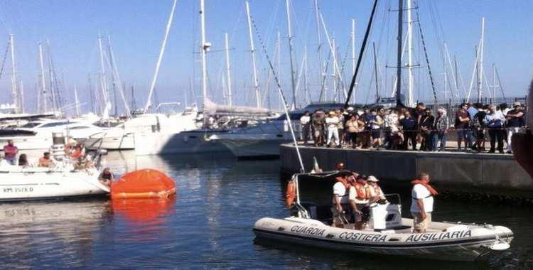 GCA partecipa alla Giornata della Sicurezza in Mare