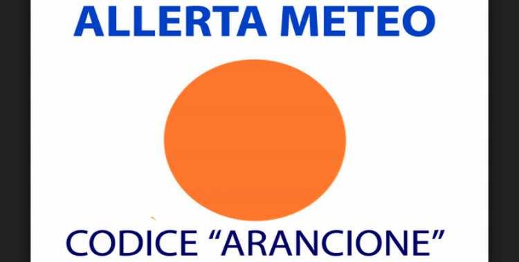 GCA attiva durante l'Allerta Arancione