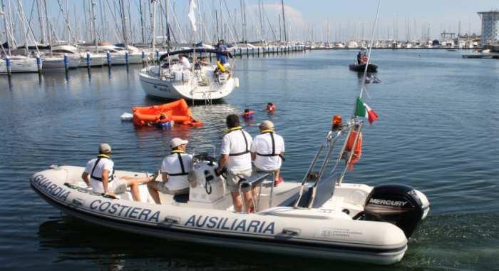 Giornata Nazionale Sicurezza in Mare