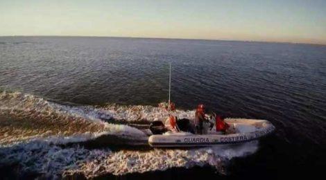 GCA-in mare