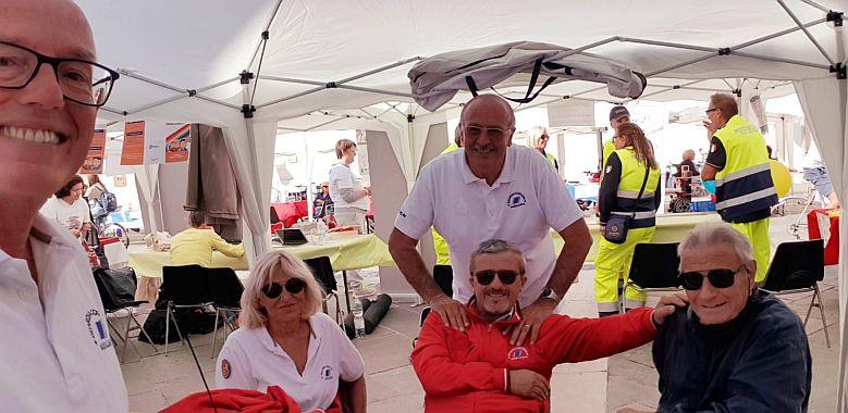 festa-volontariato-a-dx-fondatore-GCA-Enzo-Lodola