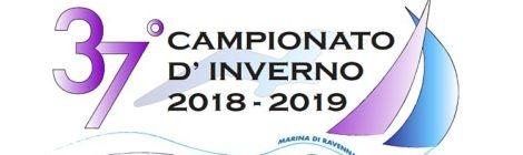 LOGO CAMPIONATO INVERNALE RYC