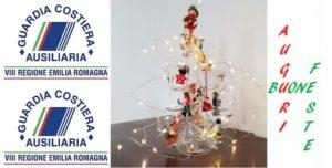 GCA augura Buone Feste a Soci, Famiglie e Amici!!!