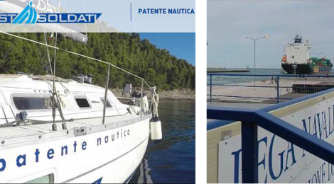Patente Nautica 2019