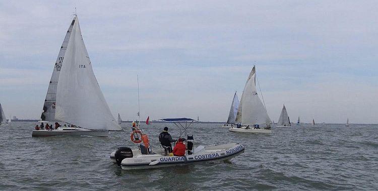 Regata RYC- 37° Campionato