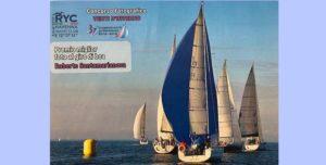 Socio GCA premiato per miglior foto Campionato d'inverno RYC