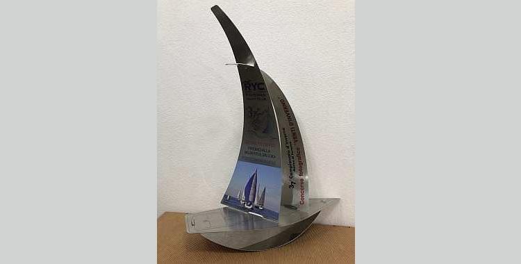 premio RYC a Santamarianova