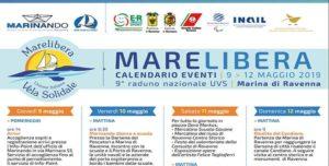 MARELIBERA – Vela Solidale a Marina di Ravenna