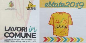 LAVORI IN COMUNE dal 24 al 29 giugno a Marina di Ravenna