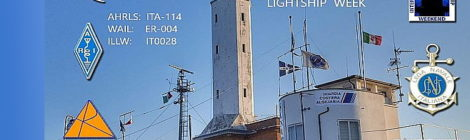 International Lighthouse Weekend