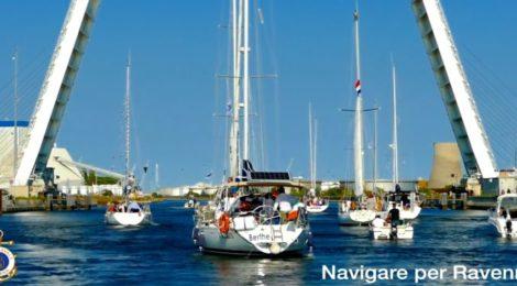GCA-Navigare per Ravenna