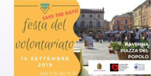 GCA alla Festa del Volontariato di Ravenna