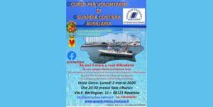 Programma del Corso 2020 per Volontari GCA