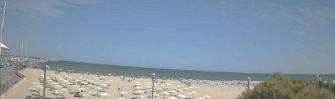 Webcam sulla terrazza ANMI